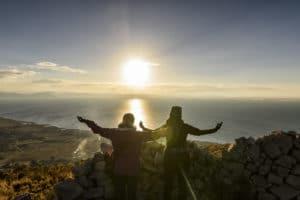 Voyage organisé en petit groupe - Luquina - Lac Titicaca - Pérou - Agence de voyage Les Routes du Monde