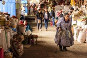 Voyage organisé en petit groupe - Pisac - Vallée sacrée - Pérou - Agence de voyage Les Routes du Monde