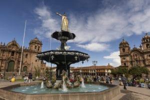 Voyage organisé en petit groupe - Cusco - Pérou - Agence de voyage Les Routes du Monde
