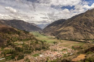 Voyage organisé en petit groupe - Vallée sacrée - Pérou - Agence de voyage Les Routes du Monde