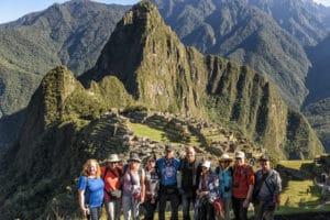 Voyage organisé en petit groupe - Machu Picchu - Vallée sacrée - Pérou - Agence de voyage Les Routes du Monde