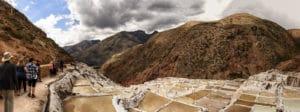 Voyage organisé en petit groupe - Maras - Vallée sacrée - Pérou - Agence de voyage Les Routes du Monde