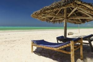 Voyage organisé en petit groupe - Plage de Matemwe Zanzibar - Tanzanie - Agence de voyage Les Routes du Monde
