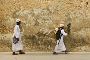 Voyage organisé en petit groupe - enfants Zanzibar - Tanzanie - Agence de voyage Les Routes du Monde