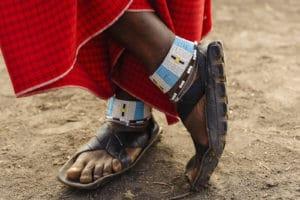 Voyage organisé en petit groupe - Peuple Masai - Tanzanie - Agence de voyage Les Routes du Monde