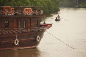 Voyage organisé en petit groupe - le delta du Mekong - Vietnam - Agence de voyage Les Routes du Monde