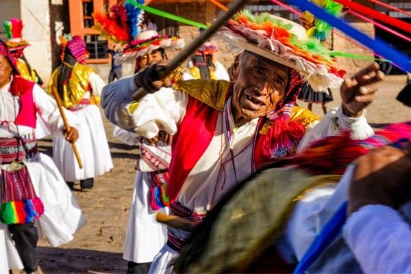 Voyage organisé en petit groupe - Pérou - Agence de voyage Les Routes du Monde
