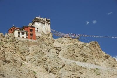 Voyage organisé sur mesure - Leh Ladakh - Inde des montagnes - Agence de voyage Les Routes du Monde